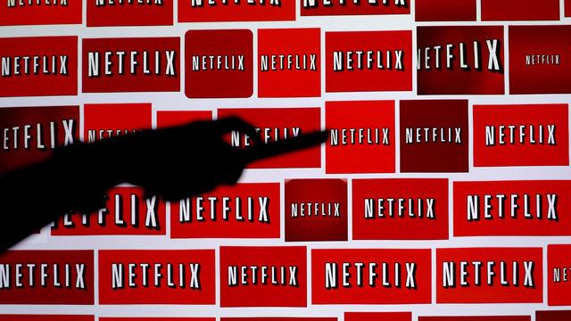 Netflix cenzuruje v Saúdské Arábii program