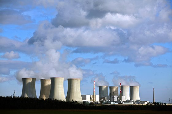 Jaderné elektrárny ohlídá firma blízká Vítu Bártovi