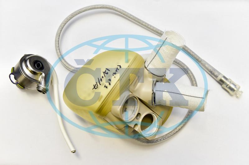 Předseda kardiologů: Moderní implantáty jsou bezpečné