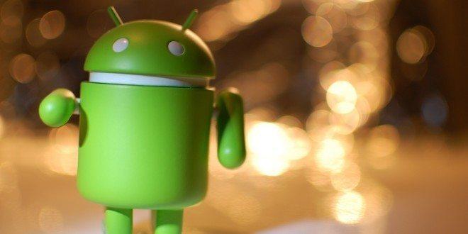 Hacknout Android není nic složitého