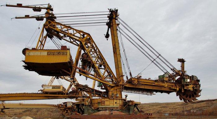 Bezpečnostní hrozby objeveny u průmyslových strojů