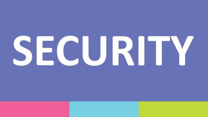 Kybernetická bezpečnost na Security 2019