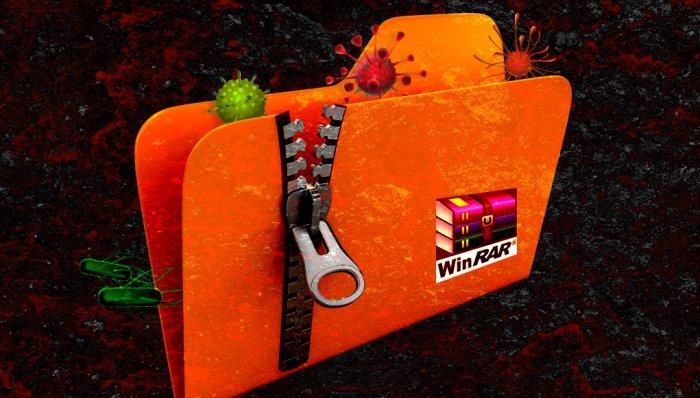 Ve WinRARu byla 19 let zranitelnost