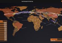 Česká antivirová firma spustila síť nástrah. Láká útočníky z celého světa