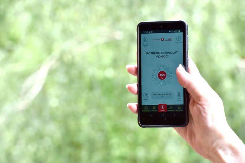 Nejlepší aplikace pro osobní bezpečnost