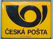 Za uplácení manažerů České pošty zatím nikdo potrestán nebude